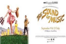 Tcm: The Sound Of Music 2018